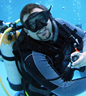 Meet our experienced PADI IDC instructors image