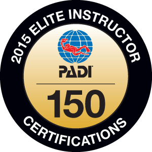 Elite Instructor Award image