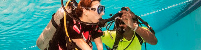 DiveHeart Advanced Adaptive Dive Buddy header image