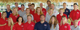 Experienced Diving Staff in Key Largo photo