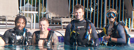 Veterans PADI Instructor Development programs in Key Largo photo